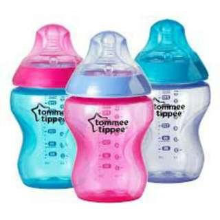 Baby Bottle / Botol Susu Tommee Tippee