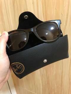 Authentic Wayfarer