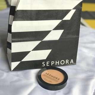 Sephora 8HR Matifiying Pressed Powder / Bedak Sephora
