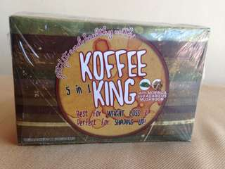 5in1 Koffee King
