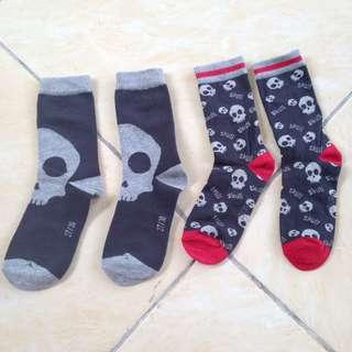 Kaos kaki baru jual murah