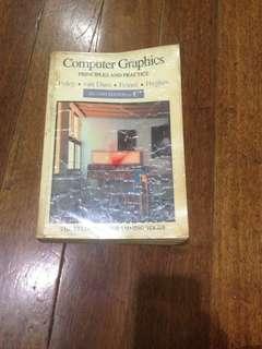 SALE! Computer Graphics Books
