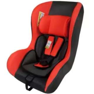 Sweet Cherry LB209 Jolly Tots Altec Carseat (Red)