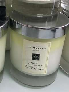 JO MALONE MIMOSA & CARDAMOM SCENTED CANDLE 香薰 蠟燭  另有 CHANEL CARTIER HERMES LV