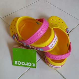 Crocs sandle for kids J3