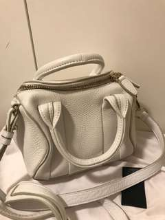 Alexandrew-wang Rockie Duffel Bag
