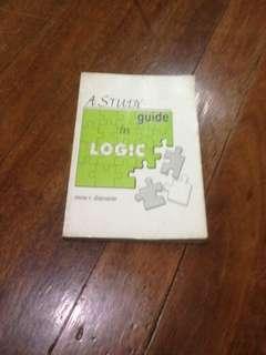 SALE! Logic