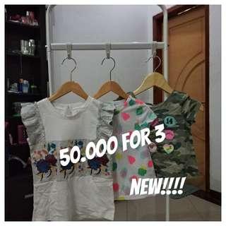 baju anak 2sd4thn