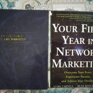 Motivational Books regarding business