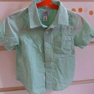 Boy Shirt 2t