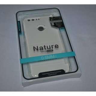 Nillkin Nature Tpu Case for Huawei Honor 8 (clear)