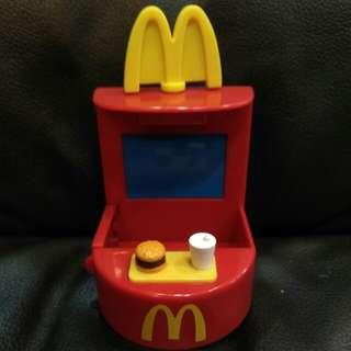 2003年麥當勞玩具手飾座McDonald's