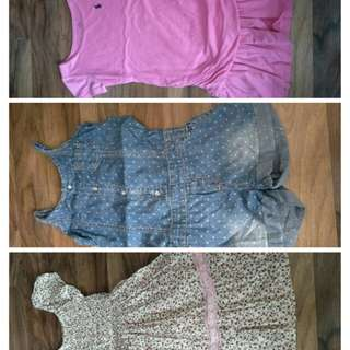 Children clothes - girl (all for $5)