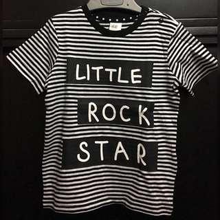 New H&M tshirt