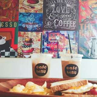 Affordable coffee shop franchise
