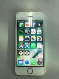 Iphone 5s untuk di let go