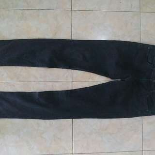 Jeans Uniqlo Skinny-Fit (UJ) (Size 29 fit 30)