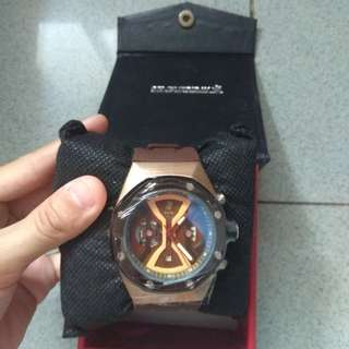 jam tangan cowo