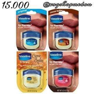 Vaseline Lip Therapy Kode-03