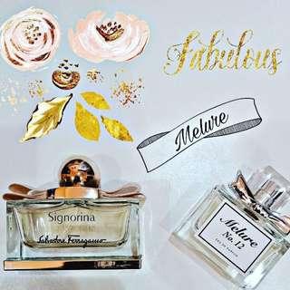 Melure Perfume No.12
