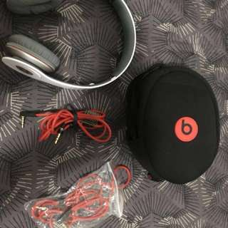 beats dr dre monster