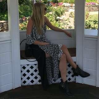 Elliatt Maxi Dress