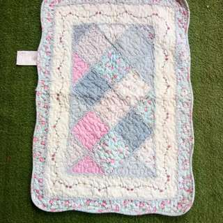Karpet quilt shaby