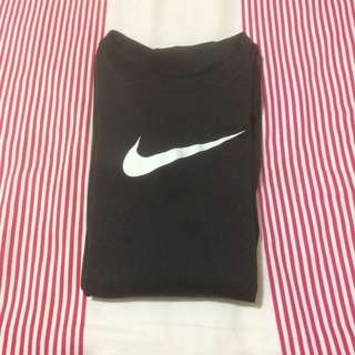 Nike Dri-Fit Long Sleeve T-Shirt