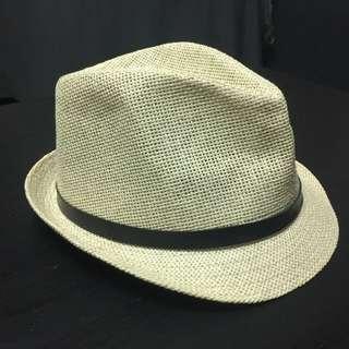 🚚 編織帽