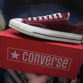 Converse 70s low portroyale