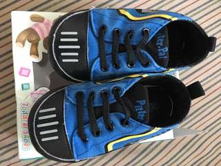 Pre-loved Blue Shoes for Boys