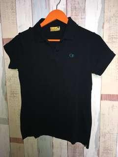 Polo shirt merk op