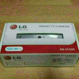LG Smart TV Camera AN-VC500 (Sealed)