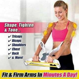 Wonder Arms 瘦手臂肌肉锻炼身体器材