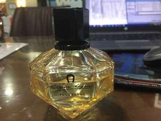 Aigner Pour Femme Eau de Parfum 100 ml - Authentic 💯‼️