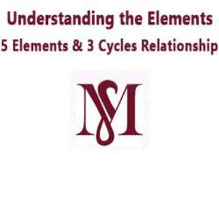 [FREE DOWNLOAD] UNDERSTANDING THE ELEMENTS 5 - ELEMENT & 3 CYCLES RELATIONSHIPS