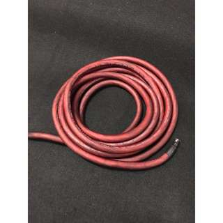 Shok Industries power cable