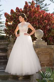 Brand New Bridal Gown from Australia