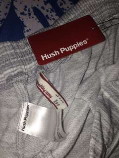 Kulot hush puppies