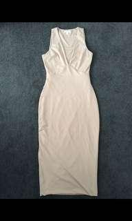 Midi-Length Kookai dress