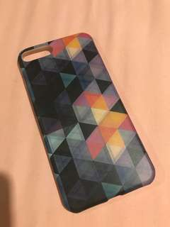 Softcase iphone 7+