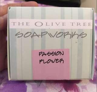 NEGO - SABUN OLIVE TREE