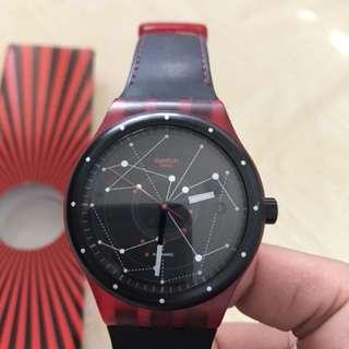 Swatch Sistem51 Mechanical Automatic Watch