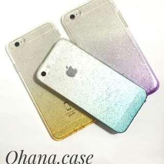 CASE IPHONE RAINBOW SOFT CASE