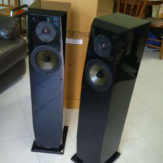 Focus Audio FP 70 SE Floorstanders