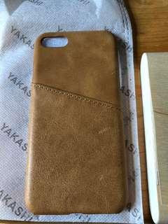 Iphone 7 iPhone 8 case 套 皮套 保護套  Iphone殼