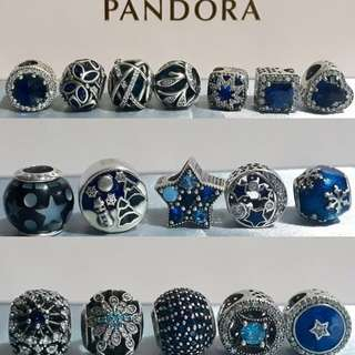 Pandora (3 for 2700php)