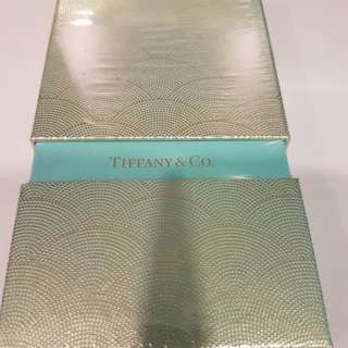 2016 Tiffany red packet sealed
