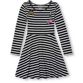 Children Place Patch dress