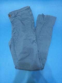 Lowrys farm blue jeans